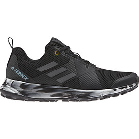 adidas TERREX Two Schuhe Damen core black/carbon/ash grey